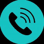 appleidtop call icon