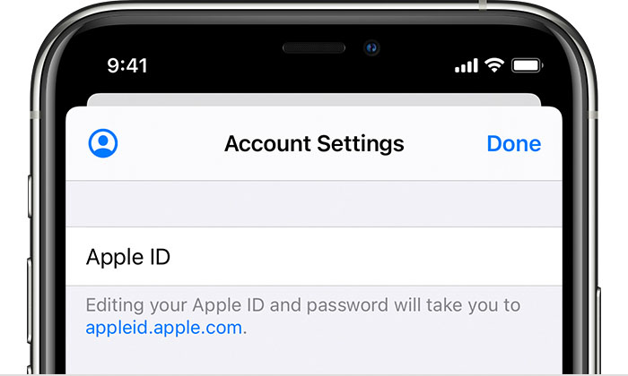خرید apple id آماده